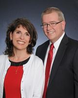 Ed and Kassey