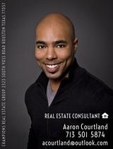 """Aaron                    """"Aaron Courtland""""                                      Courtland                    Real Estate Consultant Real Estate Agent"""