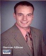 Darren Allison