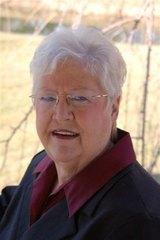 Judy                    Barron