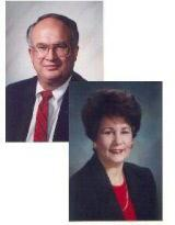 A. Janie and James                    Thomas                    Broker Real Estate Agent