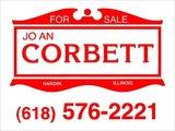 JoAn                    Corbett