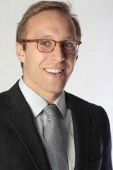 "Samuel                    Knute                    ""Sam""                                      Claussen Real Estate Agent"