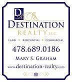 Mary                    Graham Real Estate Agent