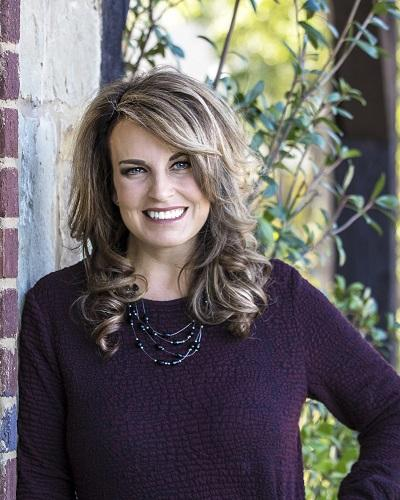 Kelly Davis: Longview, TX Real Estate Agent
