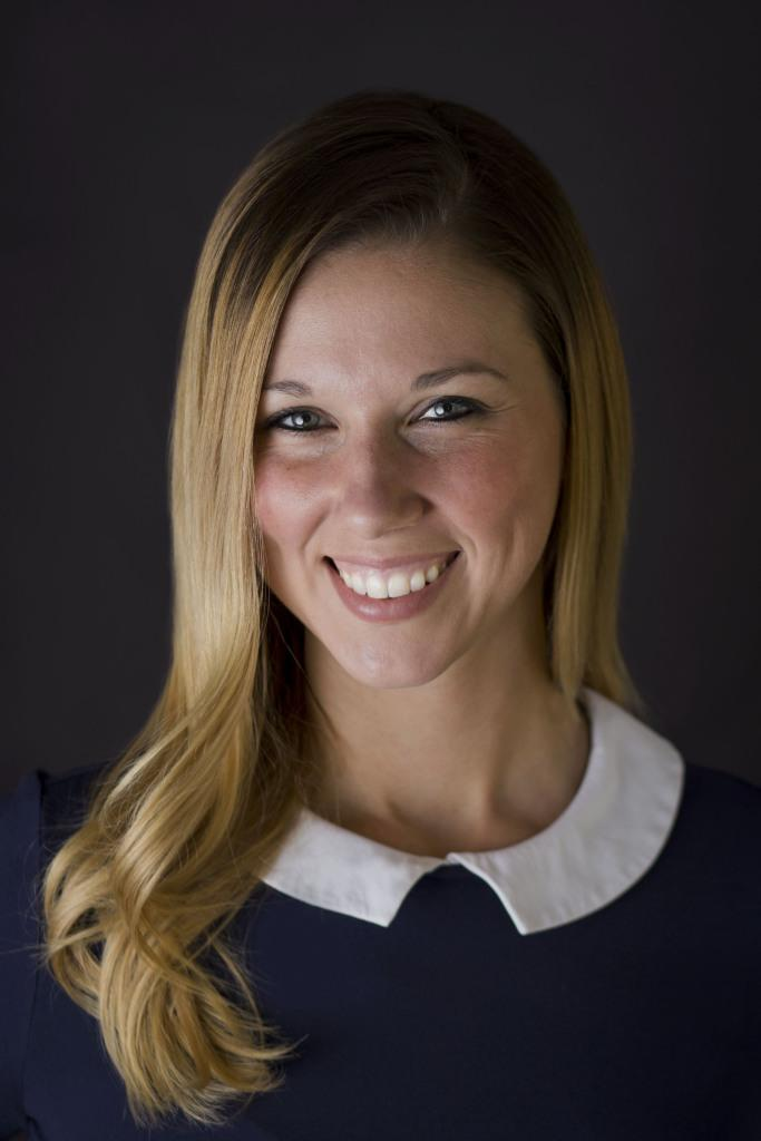 Kelly Kruger