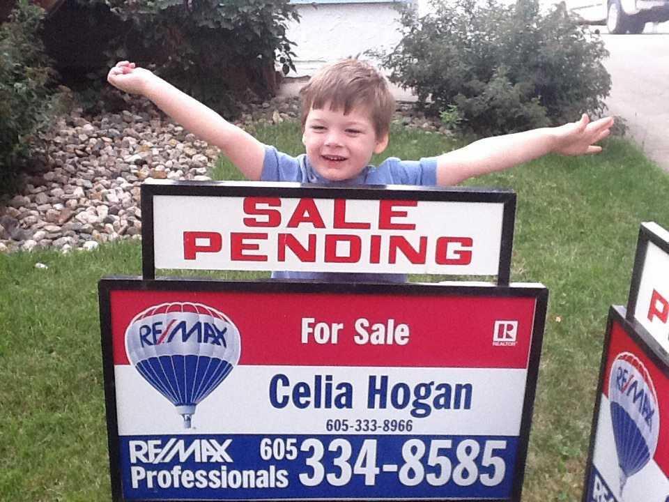 Celia Hogan Sioux Falls Real Estate