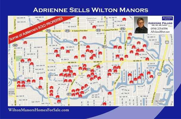 Adrienne Foland Fort Lauderdale FL Real Estate Agent realtor