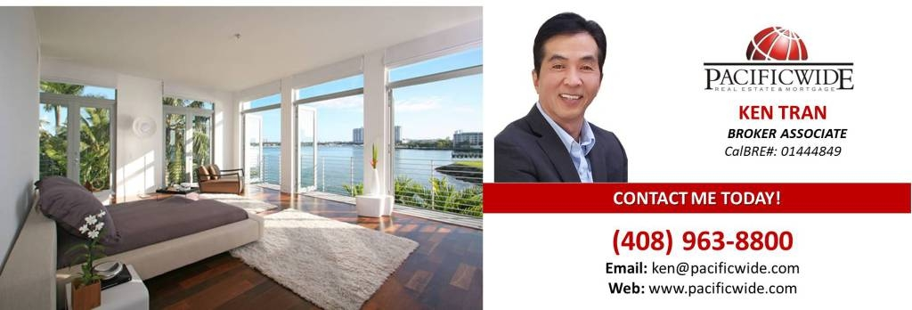 Ken Tran - SAN JOSE, Real Estate Agent - realtor com®