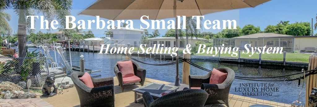 barbara small real estate agent realtor coma