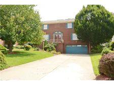 5519 Claytonia Dr, Bethel Park, PA 15102