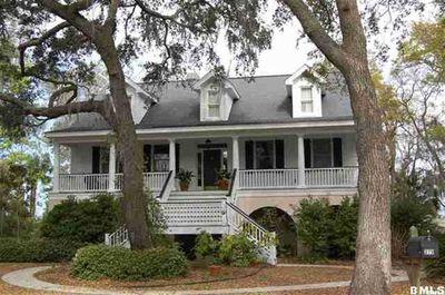 Houses For Sale On St Helena Island Sc