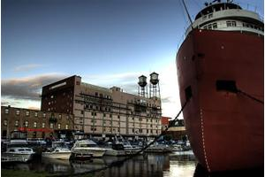 1 Waterfront Plz # 701, Duluth, MN 55802