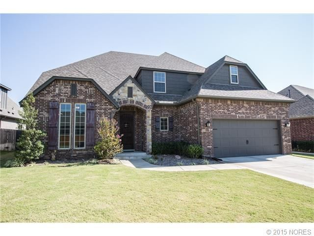 4707 s 165th east ave tulsa ok 74134 home for sale and New homes tulsa area