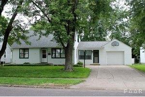 106 Lynn St, Washington, IL 61571