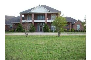 1120 Hampel Rd, Palmer, TX 75152