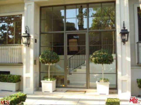 9601 Charleville Blvd Apt 5, Beverly Hills, CA 90212