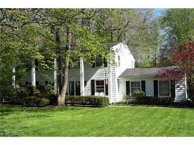 1143 sheerbrook dr chagrin falls oh 44022 home for for M kitchen chagrin falls