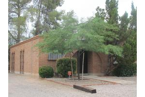 4382 E Fortaleza St, Tucson, AZ 85712