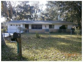 4020 N Little Hawk Pt, Crystal River, FL