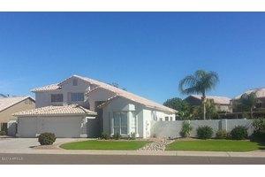 1247 N Conner Ave, Gilbert, AZ 85234
