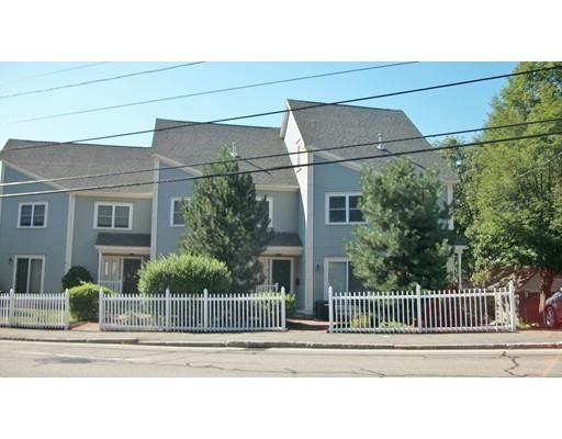 Home For Rent 46 Quarry St Unit A3 Quincy Ma 02169
