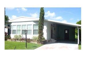6710 36th Ave E Lot 98, Palmetto, FL 34221