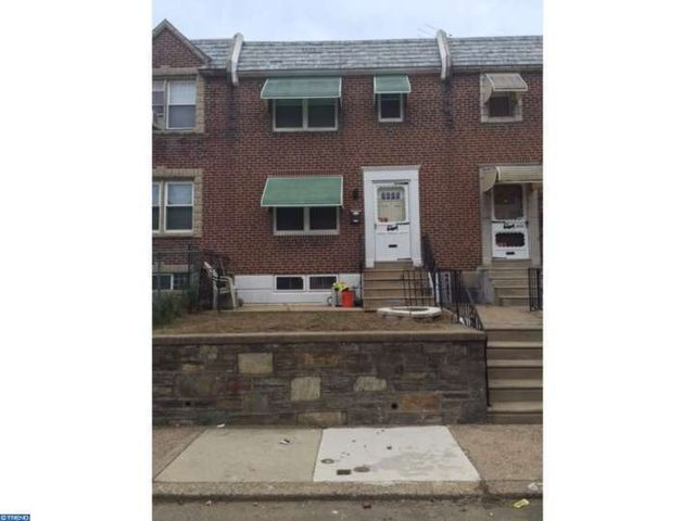 Home For Rent 6230 Mershon St Philadelphia PA 19149
