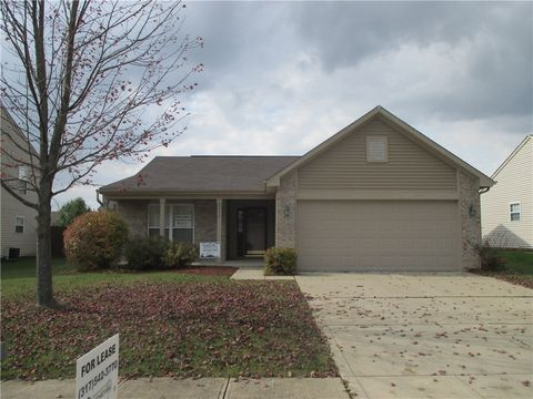 6892 N Abilene Way, McCordsville, IN 46055