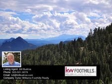 13653 Shiloh Dr, Conifer, CO 80433