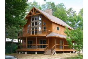 5186 E Silver Lake Rd, Laona, Town of, WI 54541