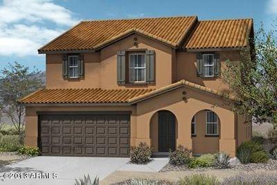 11914 W Yearling Ct, Peoria, AZ