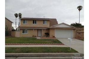 2248 Electra Ave, Simi Valley, CA 93065