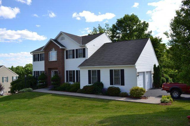 707 centerfield dr pottsville pa 17901 home for sale