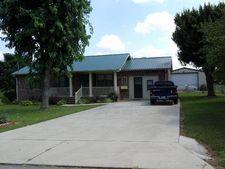 380 Woods Edge Rd, Winchester, TN 37398