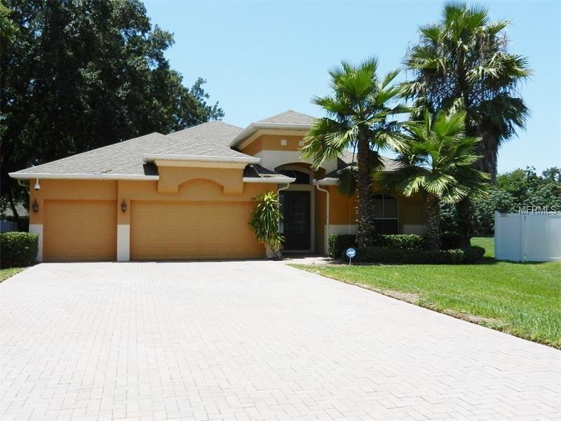 739 Bainbridge Loop Winter Garden, FL 34787