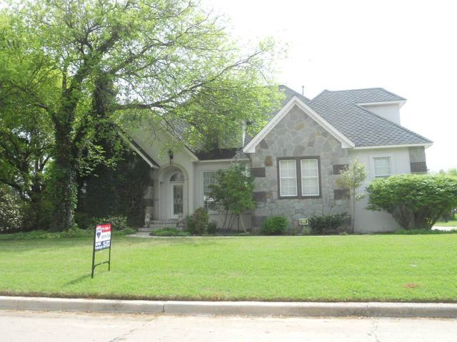 208 nw mockingbird rd lawton ok 73507 home for sale for Home builders in lawton ok