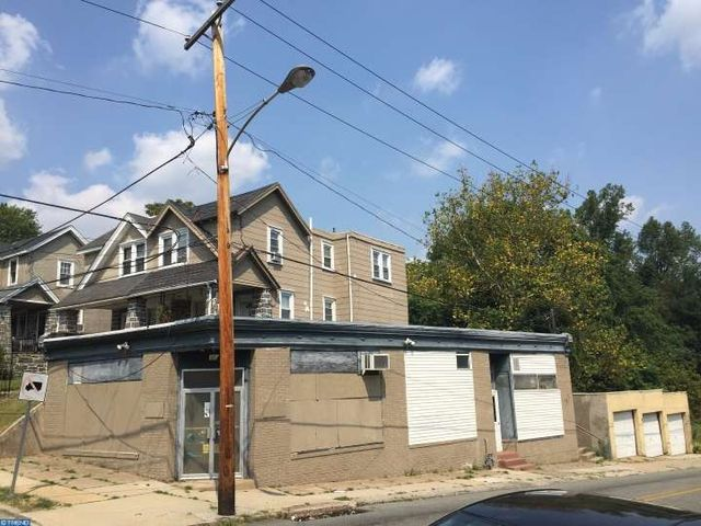 7501 Parkview Rd Upper Darby Pa 19082 Home For Sale