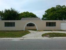 4031 Grayton Dr, New Port Richey, FL 34652