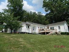 16102 Angel Ln, Catlettsburg, KY 41129