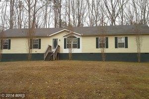 7901 Twin Oaks Dr, Spotsylvania, VA 22551