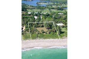 S Beach Rd, Hobe Sound, FL 33455