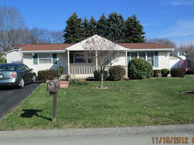 39 w glennis dr greensburg pa 15601 for Home builders greensburg pa