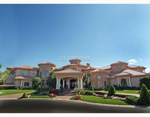 9401 Kings Gate Ct, Las Vegas, NV 89145
