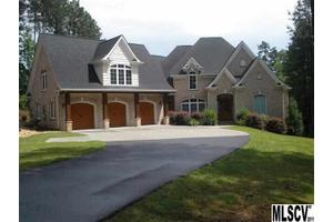 6183 Plantation Pointe Dr, Granite Falls, NC 28630