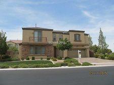 5441 Greenley Gardens St, North Las Vegas, NV 89081