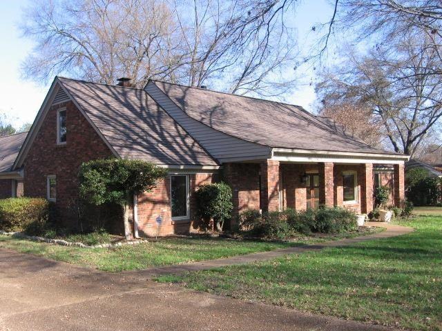 6808 Eastridge Cv Memphis Tn 38120 Home For Sale And