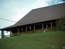 293 Rock Creek Rd, Sandy Hook, KY 41171