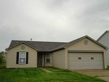 707 Runnymede Ct, Greenfield, IN 46140