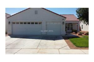 4707 Mountain Snow St, North Las Vegas, NV 89031